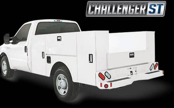Stahl Challenger ST