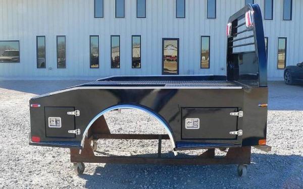 """ER Model CM Truck Bed 8'6"""""""