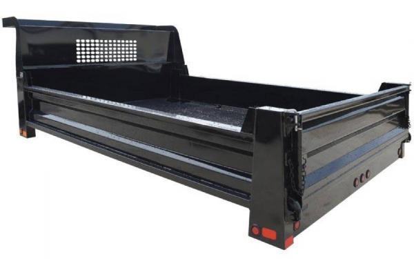 DB Model 9' CM Truck Bed