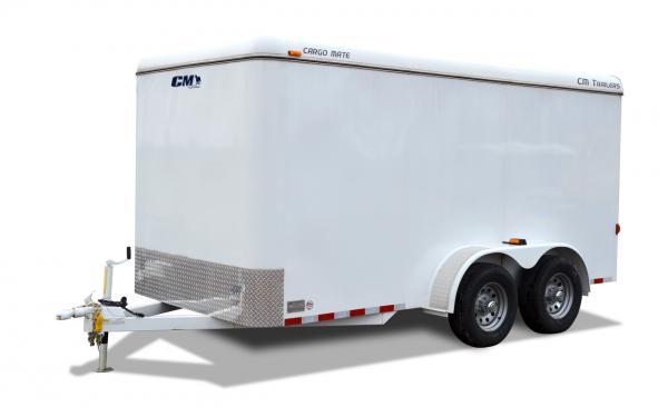 CM CMC5240-1600260 Cargo Mate 16x68x66 2-6000, ST235/80R-16E 8H