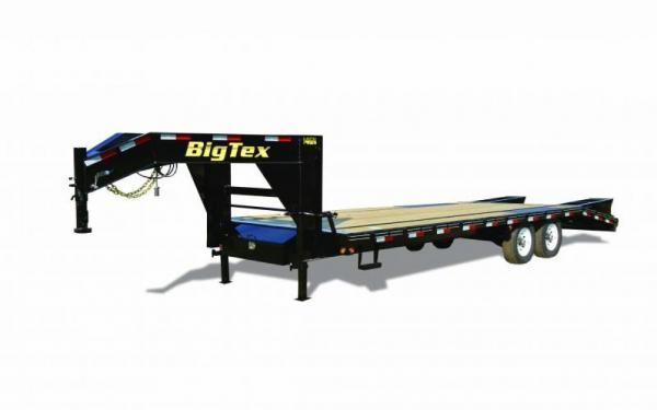 Big Tex 14GN-20' Gooseneck
