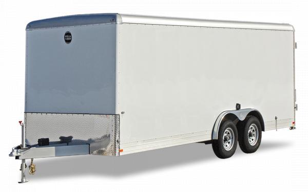 Wells Cargo Cargo Trailer