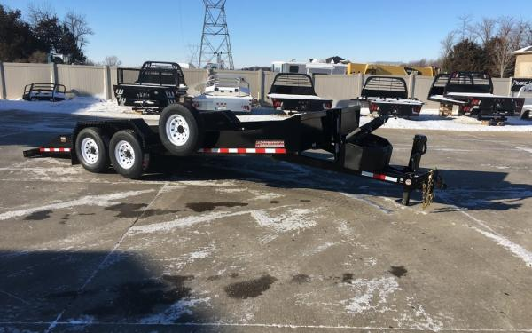 2018 Midsota SL-20 Scissor Lift Trailer #0948