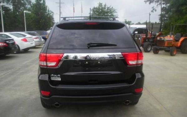 Silsbee Motor Company >> Jeep Grand Cherokee Laredo 4WD | Silsbee Motor Company in Silsbee, TX