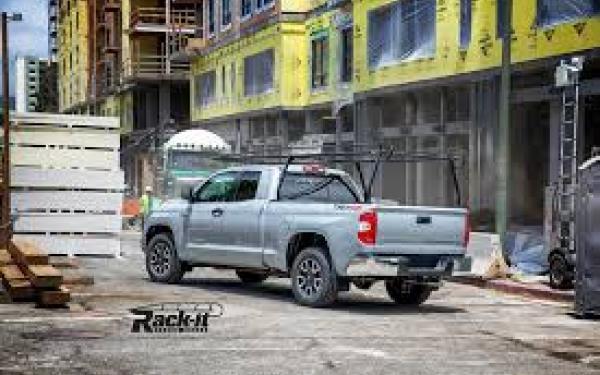 Rackit Truck Racks