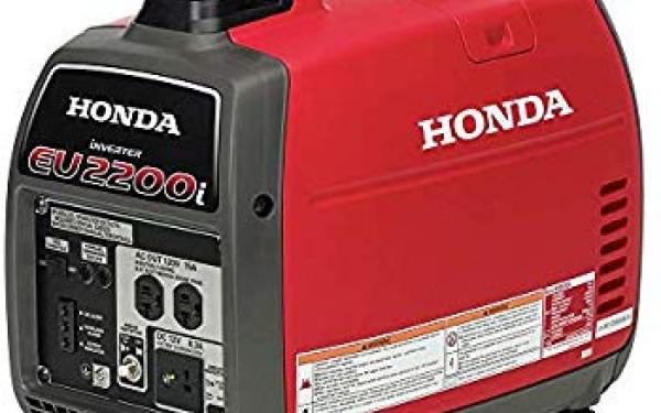 Honda EU1000i Generator Inverter
