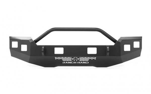 Ranch Hand Horizon Series : Front & Back Bumpers