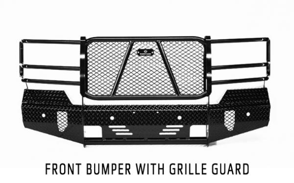 Ranch Hand Summit Series : Front Bumpers