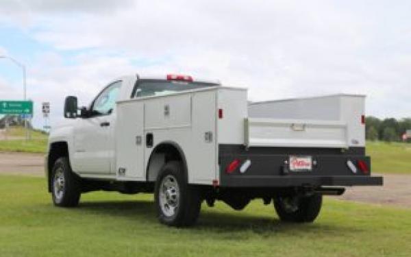 2019 CM SB Truck Bed
