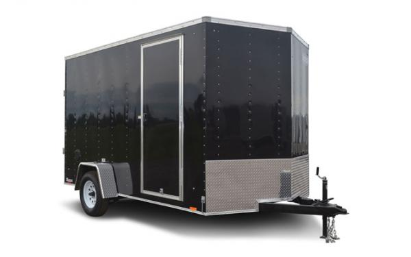 CARGO EXPRESS MID-LINE ENCLOSED CARGO TRAILERS 7x14