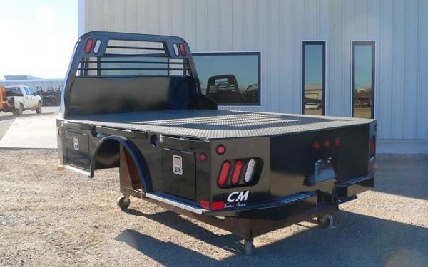 Truck Body SK2 84/84/42/42 GM 2RTB